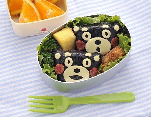 幼稚園、保育園での最近のお弁当事情。