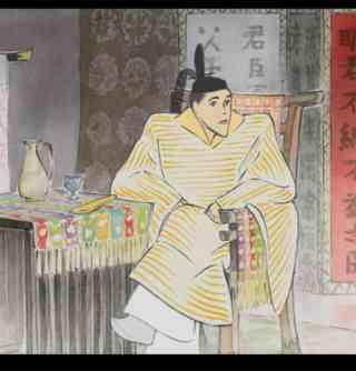 【金曜ロードSHOW!】高畑勲監督『かぐや姫の物語』が3.13にテレビ初放送