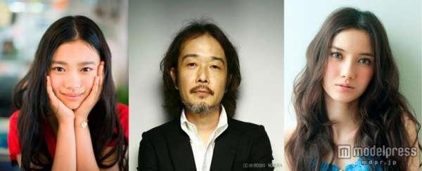 「2015年注目の顔」話題の美女も出演 「トイレのピエタ」追加キャスト発表 - モデルプレス