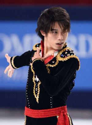 [実況・感想]~4大陸フィギュアスケート選手権ショート2015