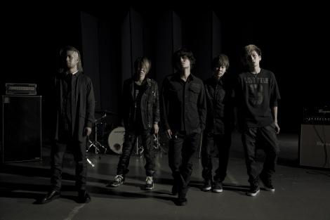 田中聖「やっと歌える日が来た」…注目の新バンド「INKT」(インク)、11.6に都内で初ステージ
