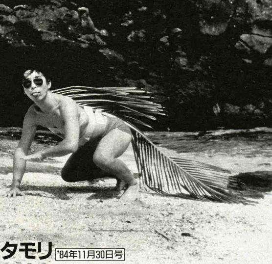 """タモリと小田和正""""歴史的な和解""""成立"""