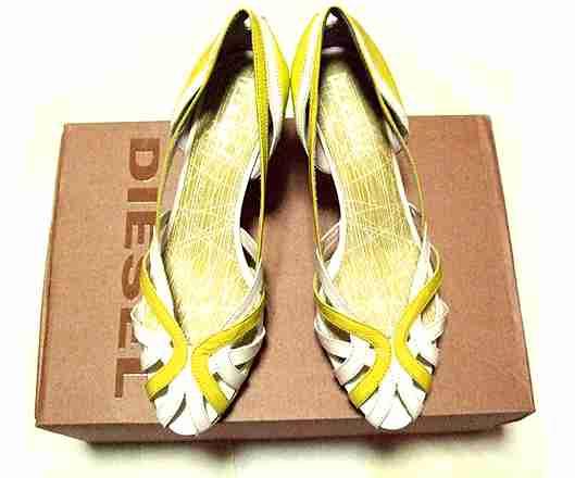 ファッションブランドで靴は買いますか?