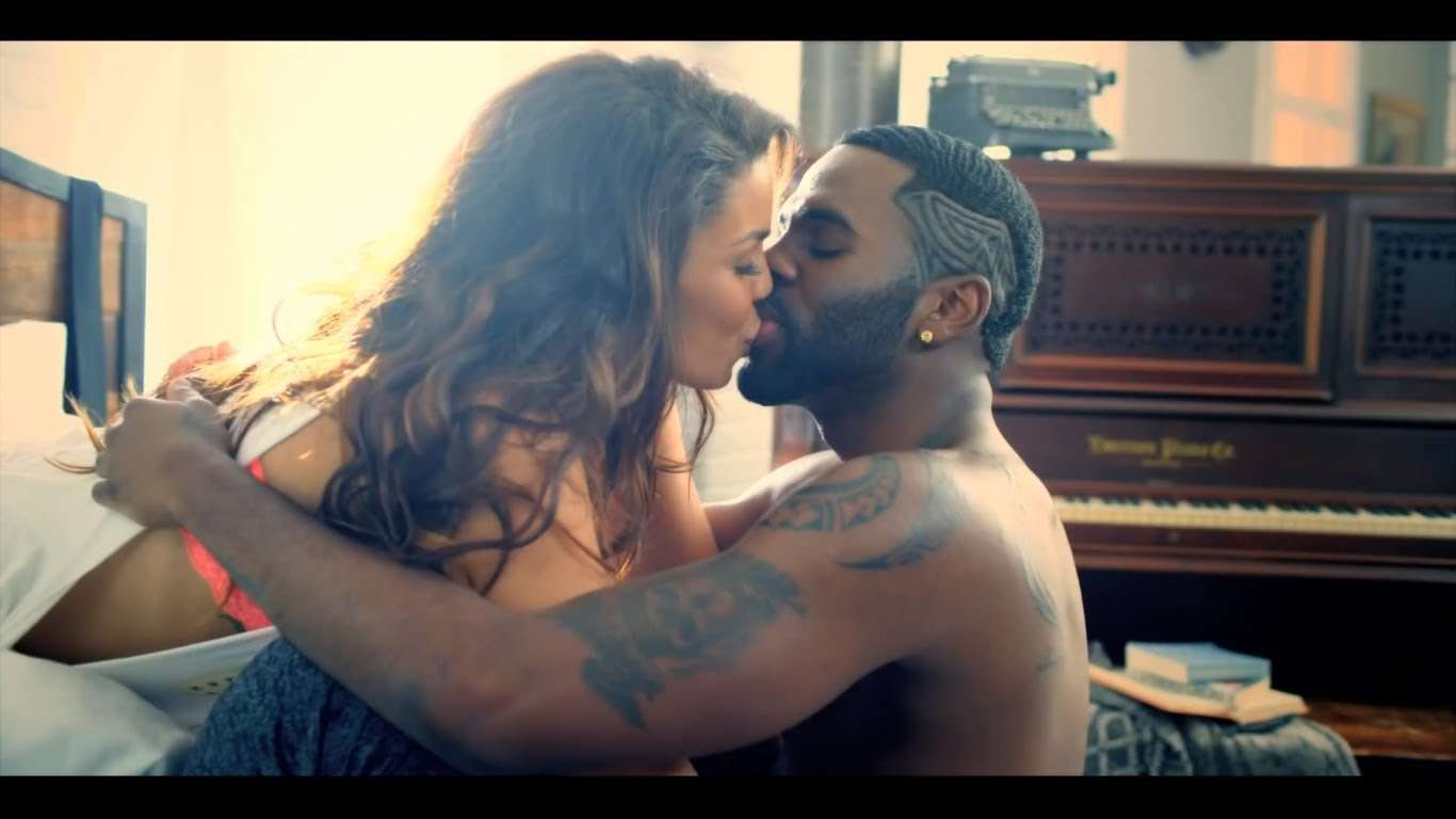 "Jason Derulo ""Marry Me"" (Official HD Music Video) - YouTube"