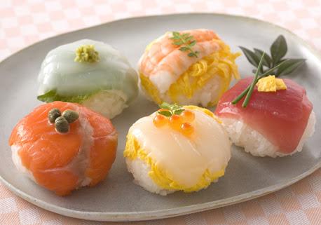 世界の美味しそうな食べ物