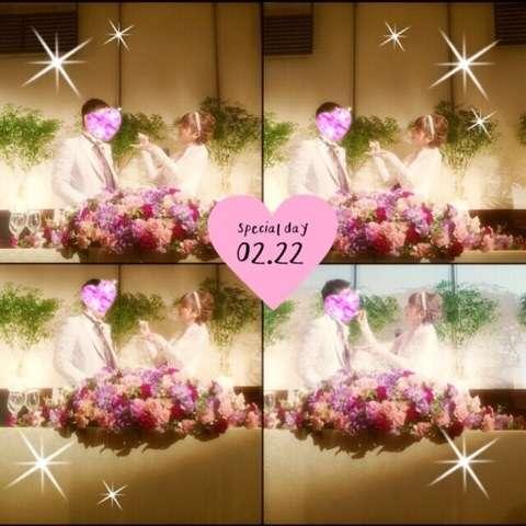 矢口真里、後藤真希の花嫁姿に「めっちゃ可愛かった」 披露宴の様子を公開