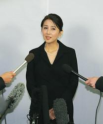 年末駆け込み離婚発表の秋吉久美子 元夫が覚せい剤で逮捕!
