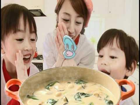かきシチューハウス食品cm20102011 - YouTube
