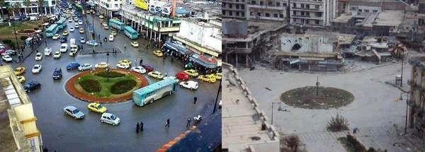 壊滅前のシリアがあまりに「美しすぎる」と海外で話題に 面白ニュース 秒刊SUNDAY