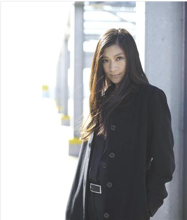 「アンフェア」映画で完結!主演の篠原涼子「全力で演じたい」