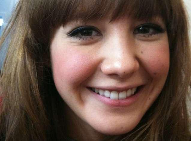 ダレノガレ明美 (24歳)、トリンドル玲奈熱愛報道にジェラシー全開!「まあ、(付き合ってるとは)言えないでしょうけどね」