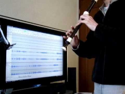 """パッヘルベル「カノン」Pachelbel """"Canon"""" (リコーダー四重奏)Recorder Quartet - YouTube"""