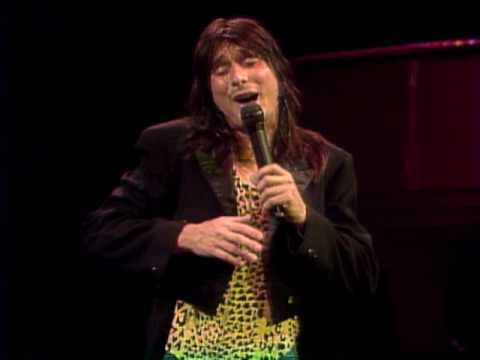 Journey - Open Arms (Live) - YouTube