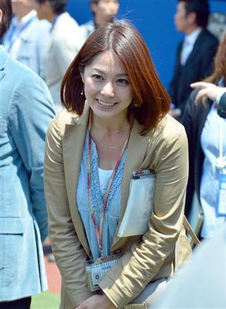 NHK・杉浦友紀アナ、結婚報道で二股疑惑が浮上