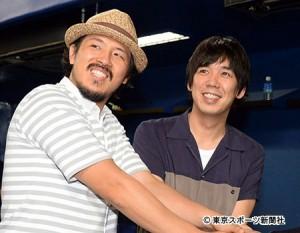 スキマスイッチの発言が炎上 過去にも本田圭佑に関する失言が - ライブドアニュース