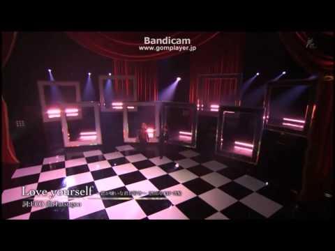 KAT-TUN NEWS スペシャルメドレー - YouTube