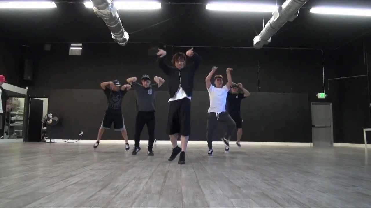 三浦大知  / Right Now (Dance Rehearsal) - YouTube