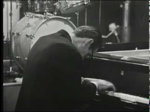 Bill Evans-My Foolish Heart - YouTube