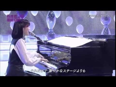 乃木坂46 生田絵梨花「あなたのために弾きたい」AKB48SHOW!別冊「乃木坂46SHOW!」 #61 - YouTube