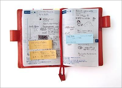 手帳は1月始まり?4月始まり?