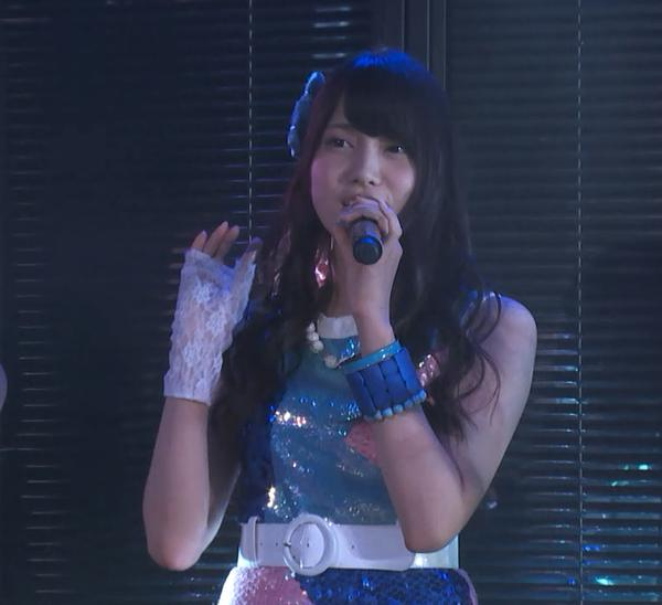 AKB48入山杏奈激白「右手まだ完治してない」