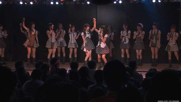 AKB48入山杏奈が劇場公演復帰、生誕祭開催「自分の手と向き合って戦っていく」怪我はまだ完治せず… - AKB48まとめんばー