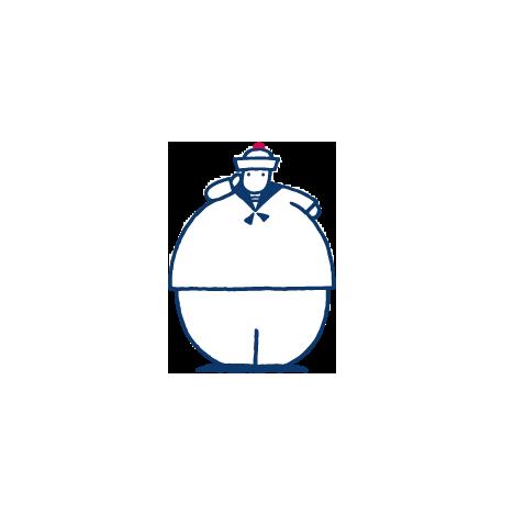 ムッシュマリン | キャラクター | サンリオ