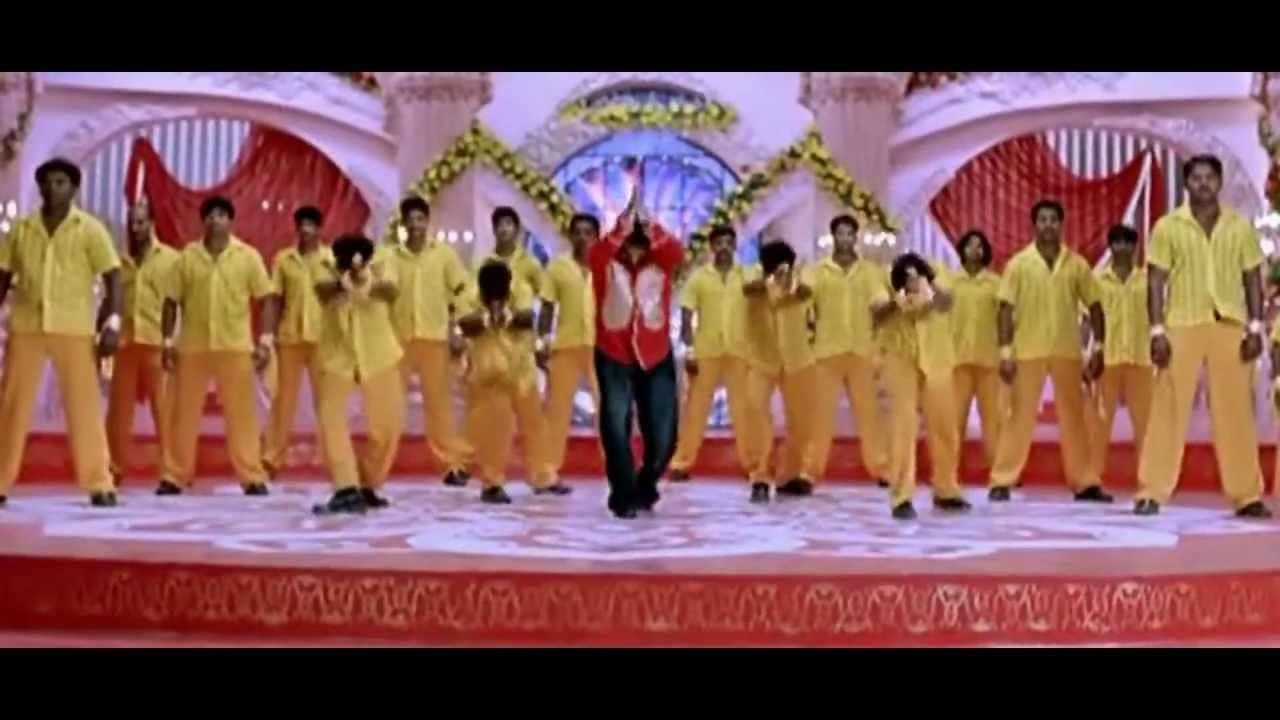 【高画質・高音質】Gola Gola - Ashok【インド】 - YouTube