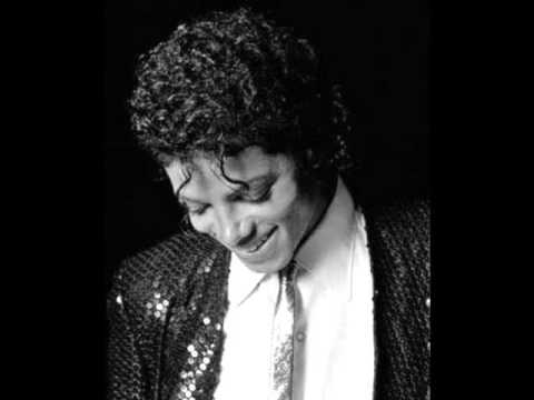 Michael Jackson-Lady in my life Demo version - YouTube