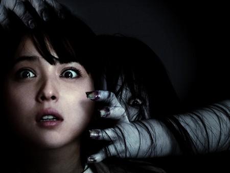 「呪怨」シリーズ、平愛梨主演で完結