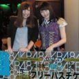 """AKB48劇場100万人動員達成 大阪から""""初遠征""""の女子大生が強運発揮"""