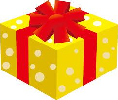 友達へのプレゼントにいくら使いますか?