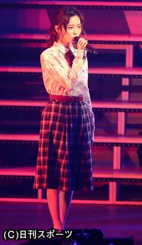 「痛いですよ」AKB48島崎遥香、ツインテールを一刀両断