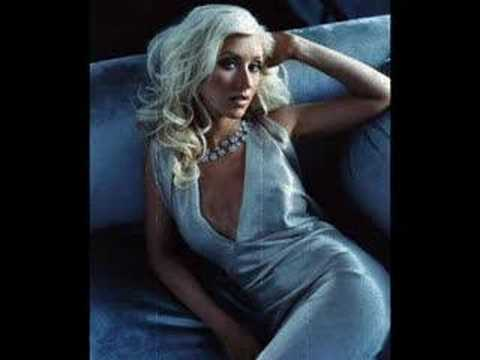 Christina Aguilera-Have yourself a merry little Christmas - YouTube
