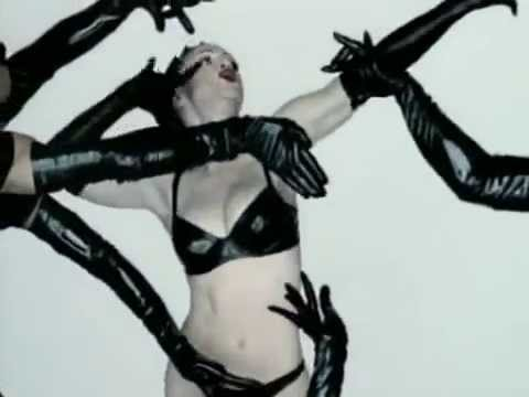 Madonna ~ Human Nature (Official Music Video) - YouTube