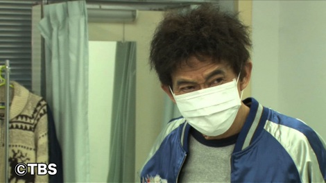 笹野高史、ざわちんメイクで浜ちゃんになりすまし | ORICON STYLE