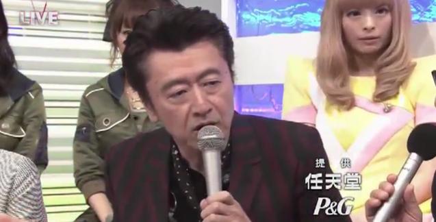 サザンオールスターズ桑田佳祐、MステでAKB48やきゃりーぱみゅぱみゅに「潰します」