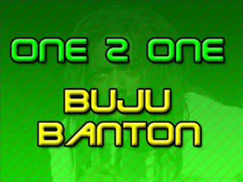 Buju Banton - One 2 One - YouTube