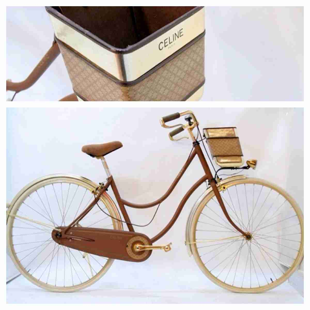 どんな自転車乗っていますか?