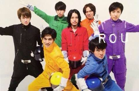 関ジャニ∞、新バラエティーで本格コント!村上信五は全曜日制覇