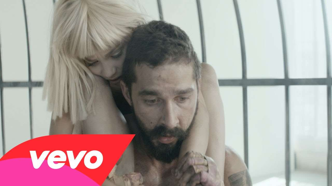 Sia - Elastic Heart feat. Shia LaBeouf & Maddie Ziegler (Official Video) - YouTube