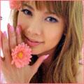 新しい髪色はハニーゴールド☆昔CMした口紅と同じだ(笑)|上原 さくらオフィシャルブログ 「Girl's Talk」 powered by Ameba
