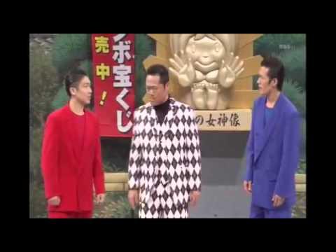 吉本新喜劇 輪唱トーク  9 - YouTube