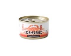 カニ缶(ピンク身) | 缶詰 | 商品情報 | 食品輸出入 株式会社トマトコーポレーション