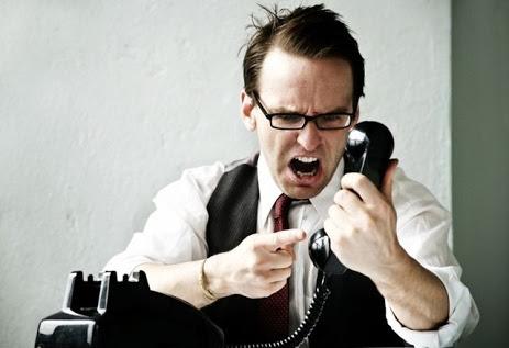 電話対応が上手くいかない方、得意な方!