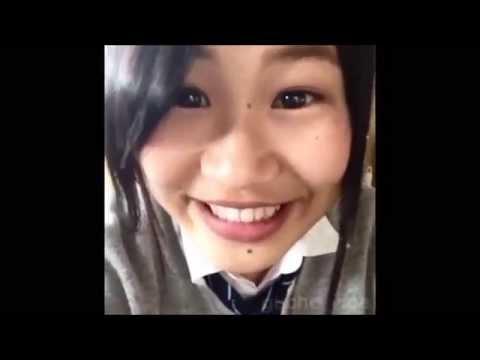 【放送事故Level★】小学生おおぜきれいかさん動画まとめ 【Reika Oozeki Vine集】 - YouTube