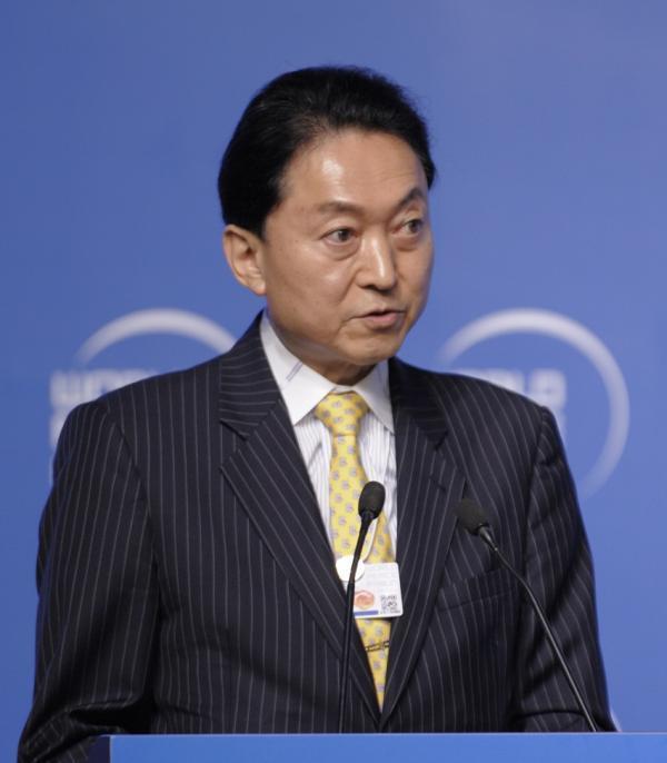 鳩山元首相、パスポート没収ならクリミアに移住も・・中国ネットでも話題、「いったい何がしたいんだ?」 (FOCUS-ASIA.COM) - Yahoo!ニュース
