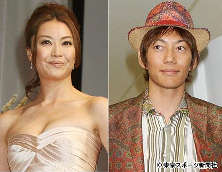 観月ありさ、ブログで青山光司氏との結婚報告「ピピッと」「この人となら!」