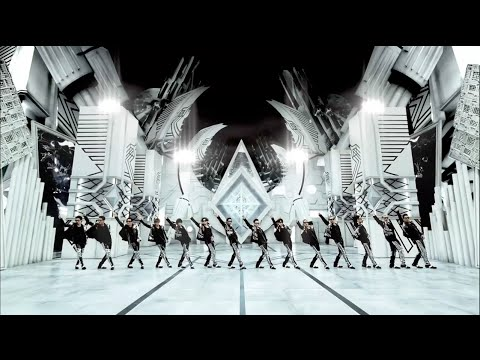 EXILE / DANCE INTO FANTASY - YouTube