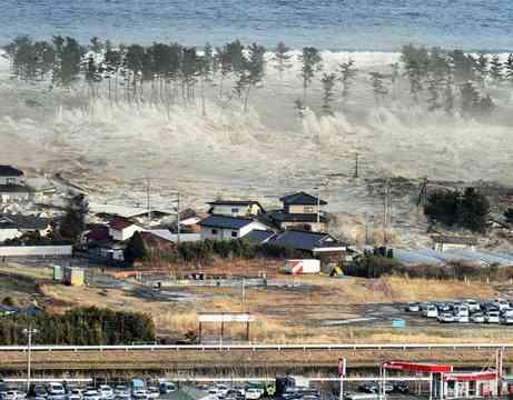 大地震の予知、天変地異:的中率95%の予言者「出口王仁三郎」氏,日本、改心なされよ